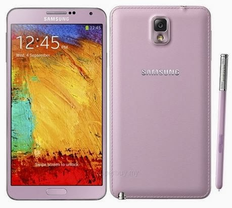 Superbuy: Samsung Galaxy Note 3 is now available in Red ...