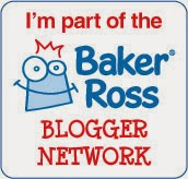 PROUD TO A BLOGGER FOR BAKER ROSS