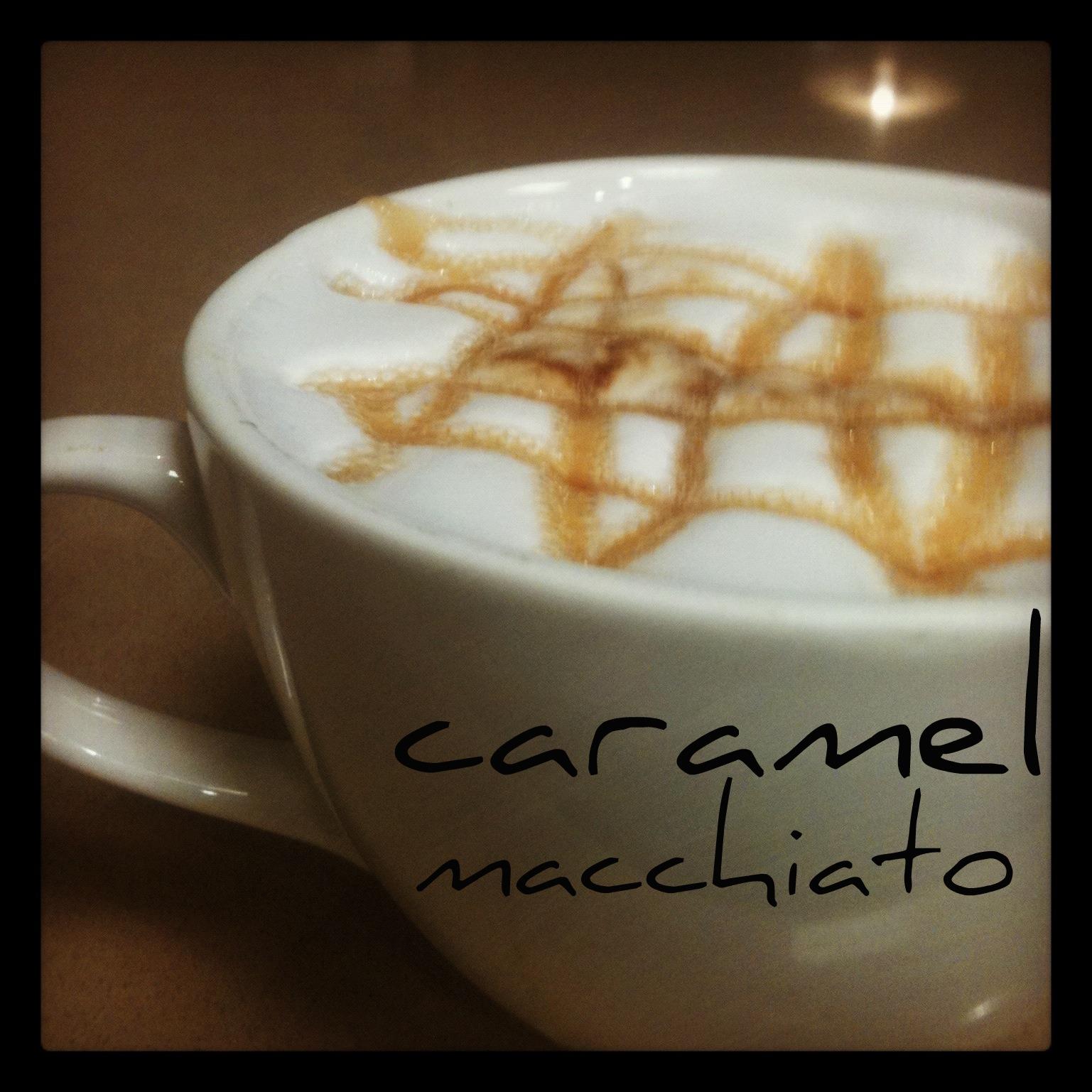 coffeegirl what is a macchiato. Black Bedroom Furniture Sets. Home Design Ideas