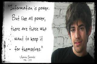 Was Aaron Swartz Murdered?