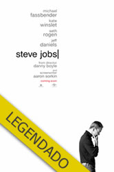 Steve Jobs – Legendado
