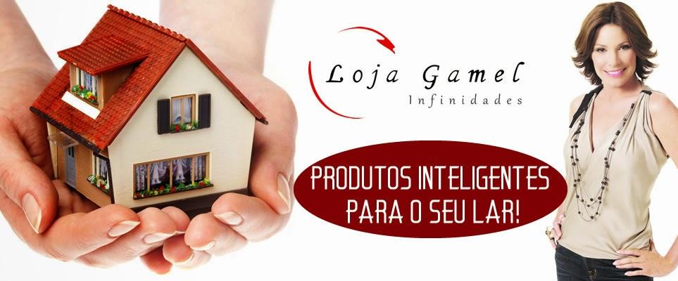Loja Gamel produtos inteligentes