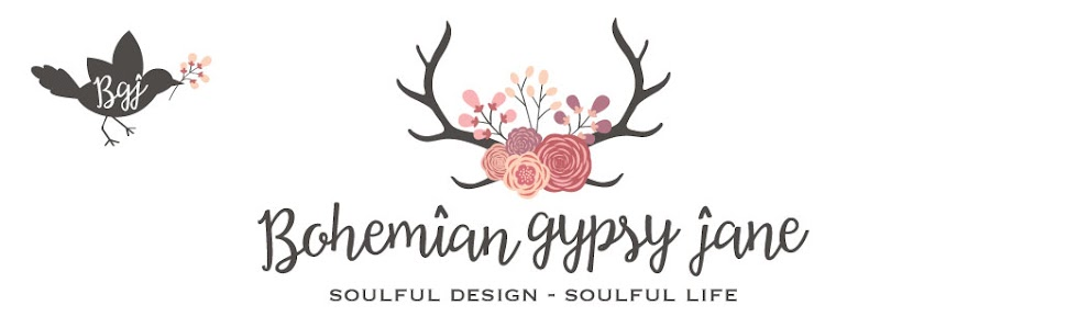 Bohemian Gypsy Jane