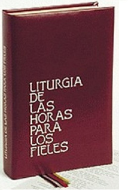 LITURGIA DE LAS HORAS DEL DA