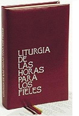 LITURGIA DE LAS HORAS DEL DÍA