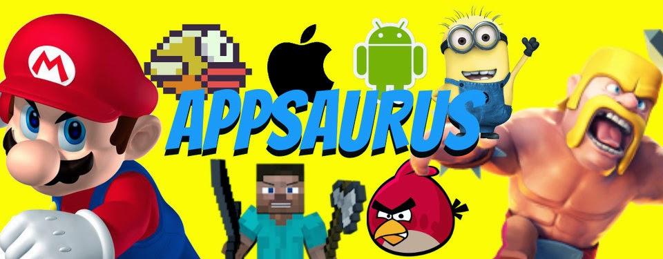 Appsaurus