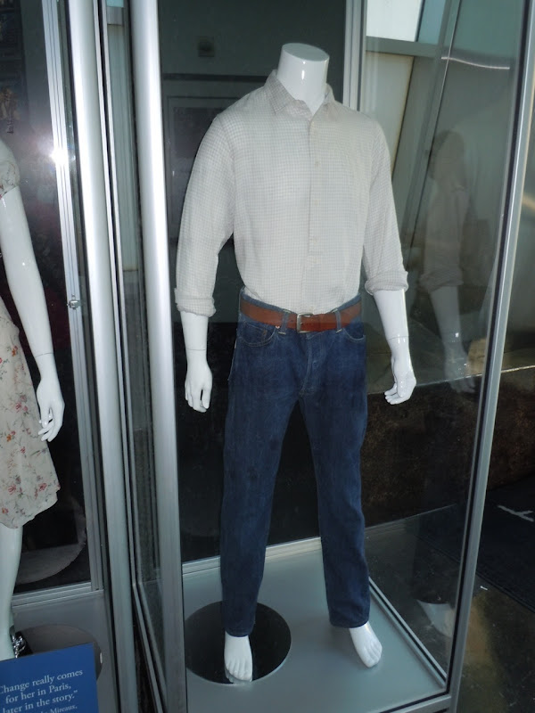 One Day Jim Sturgess movie costume