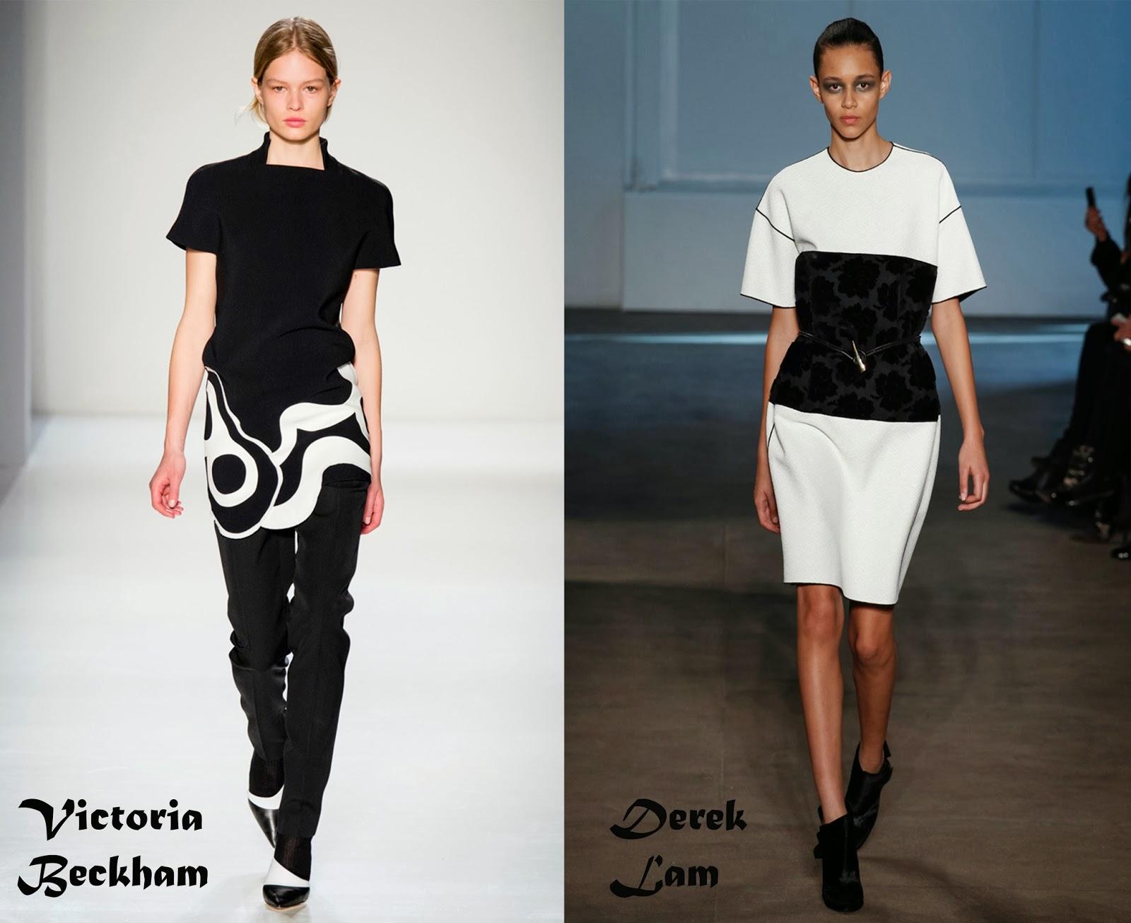 tendências, semana de moda, NYFW , Outono/Inverno 2014/2015