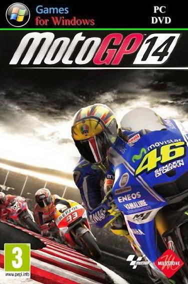 Download Game MotoGP 14 Repack For PC