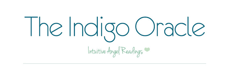 The Indigo Oracle