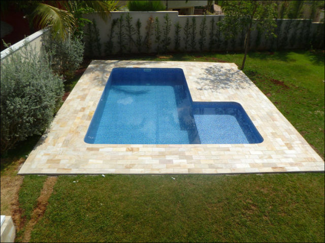 World Of Mysteries DIY Swimming Pool Conversion 26 Pics