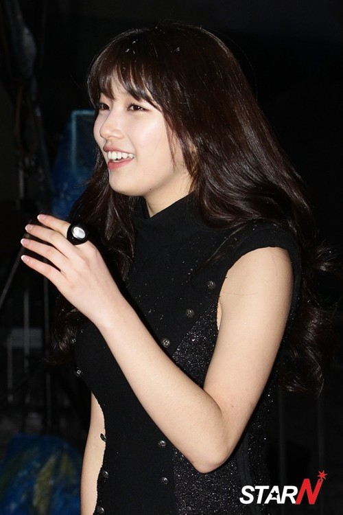 Another Photo of Bae SUZY RED CARPET