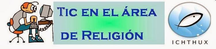 Tic en el àrea de religión