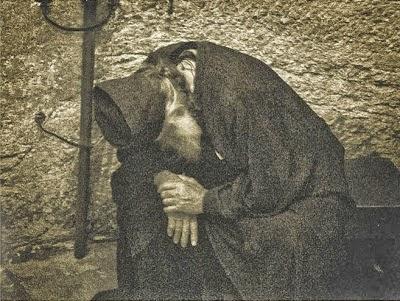Να μην μένει ούτε ίχνος αμαρτίας ...