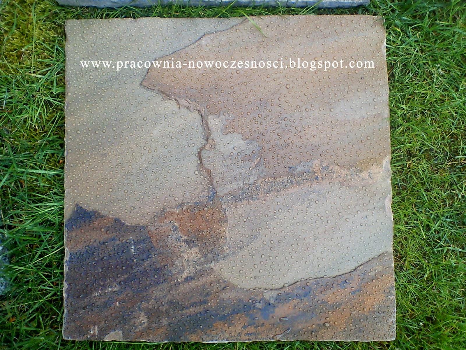 płyty tarasowe kamienne