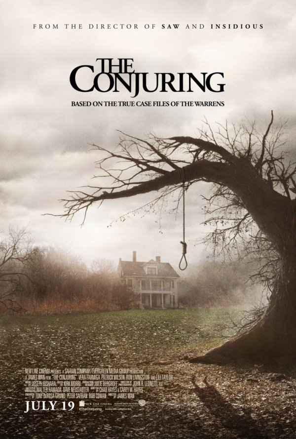 Conjuring Movie