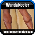 Wanda Keeler Female Bodybuilder Thumbnail Image 2