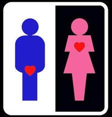 diferencas entre homens em mulheres