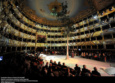 Giuseppe Sinopoli, ¿sobrevalorado o infravalorado? - Página 3 Theatre