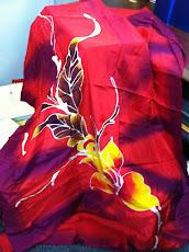 Pn. Stoberi Sedondon Raya Contest 2010