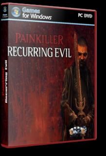 Painkiller: Recurring Evil Repack Version