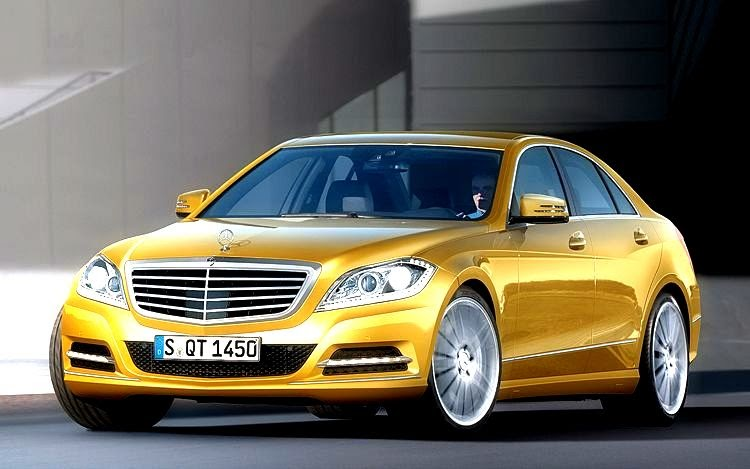Mercedes Uscita Nuova Glc 2014 | Autos Post