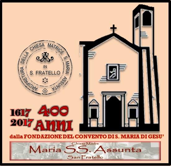 La Chiesa Madre compie 400 anni