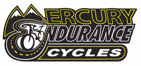 Mercury Endurance Cycles