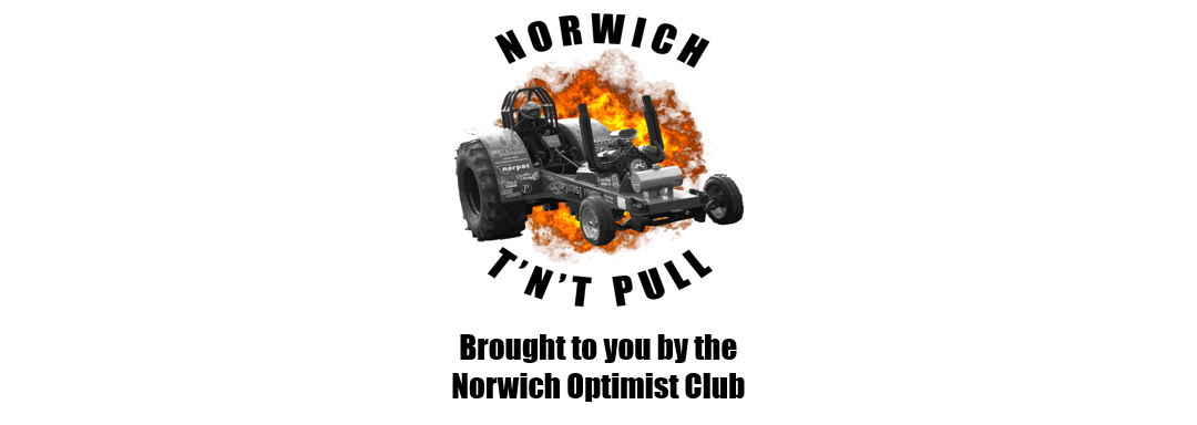Brought to you by the Norwich Optimist Club