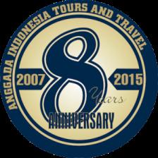 8 Tahun Anggada Indonesia