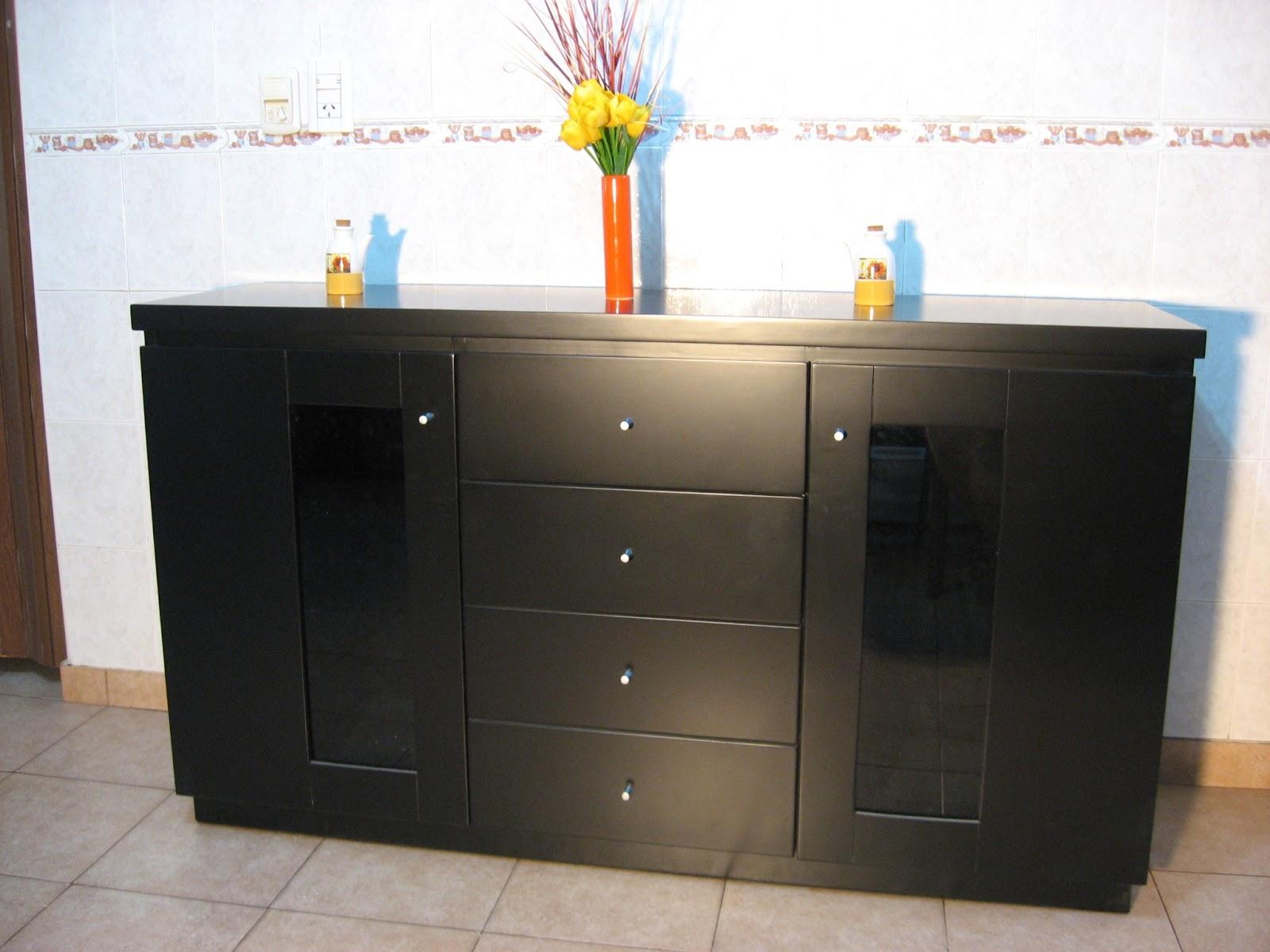 Fabrica de muebles enero 2013 for Muebles laqueados
