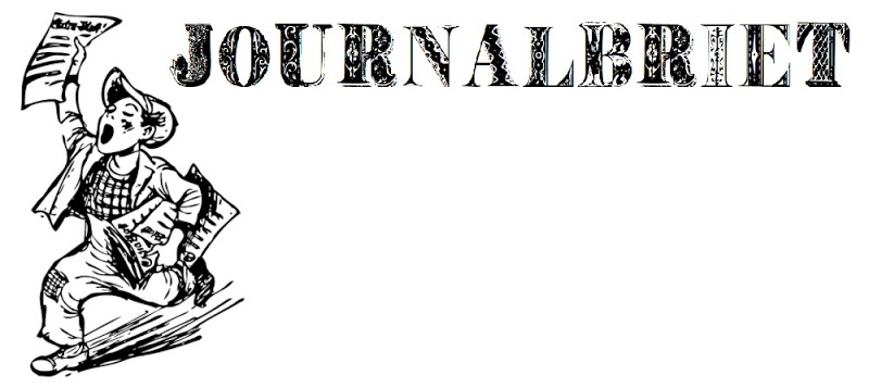 JOURNALBRIET