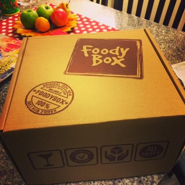 Что такое Foody Box и как его едят?