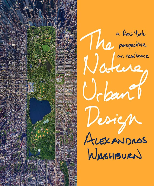 Book Talk and Review: The Nature of Urban Design