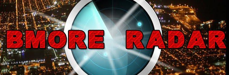 Bmore Radar