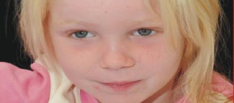 Η νέα ζωή της 6χρονης Μαρίας -Από τον καταυλισμό Ρομά στο Χαμόγελο του Παιδιού