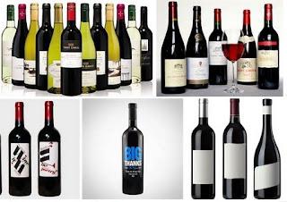Wine Bars Business List