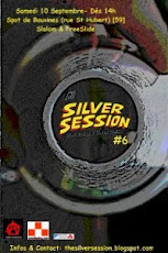 SILVER SESSION # 6