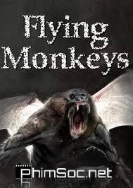 Khỉ Dơi Flying monkey