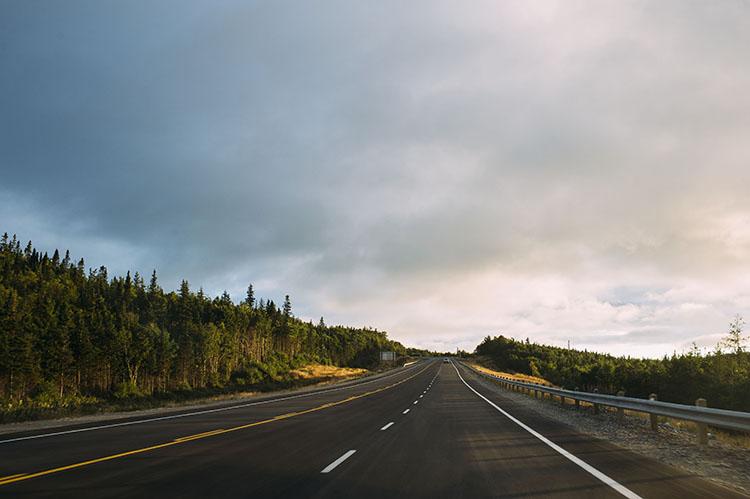 newfoundland Canada roadtrip