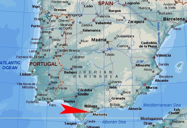 Poulet Ville Espagne
