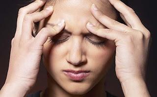cara-menangkal-migrain-saat-bekerja