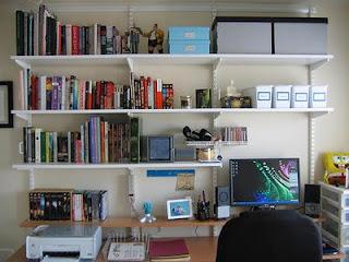 dicas de decoração para escritório