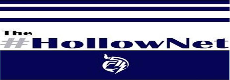 The HollowNet
