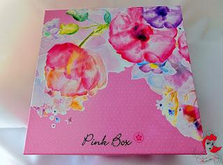Pink Box vs. Pink Box - Mai - www.annitschkasblog.de