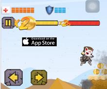 iOS Game of the Week - Zombie Graveyard: Kill Frenzy
