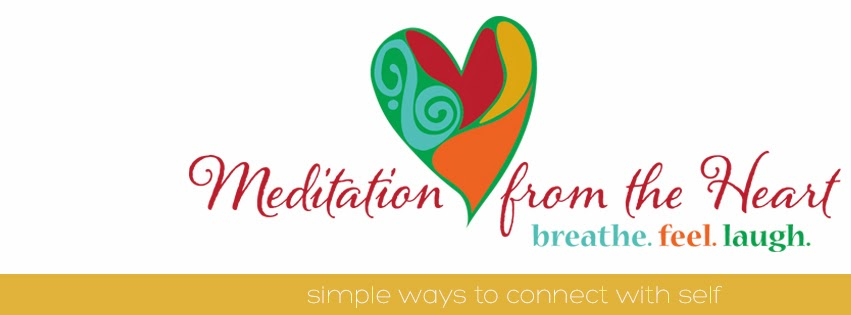 Meditation from the Heart