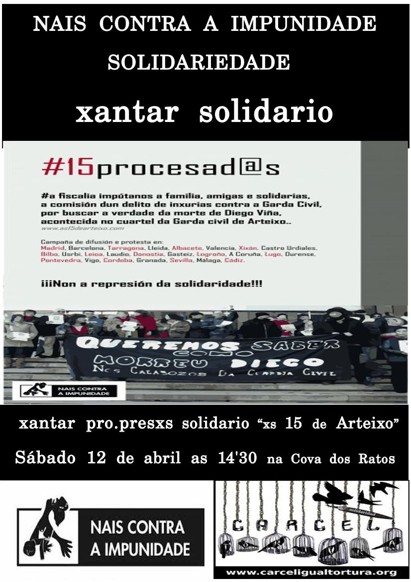 Xantar Solidario VIgo 12-04