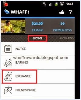 Cara Mendapatkan Dollar di Android