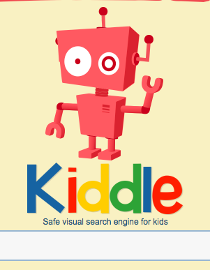 Kids Browser, Kiddle